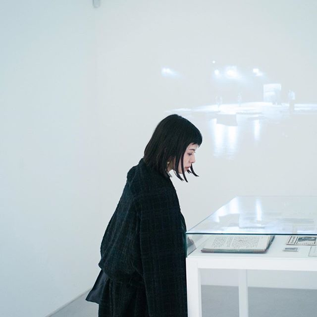 One day in Paris  Photo by @toyoshimakei . . . #galleryhopping