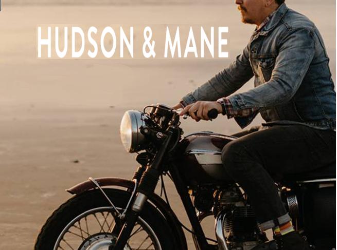 Hudson & Mane