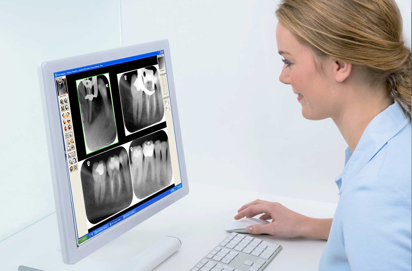 Low radiation dental digital xrays Columbia SC Lexington SC
