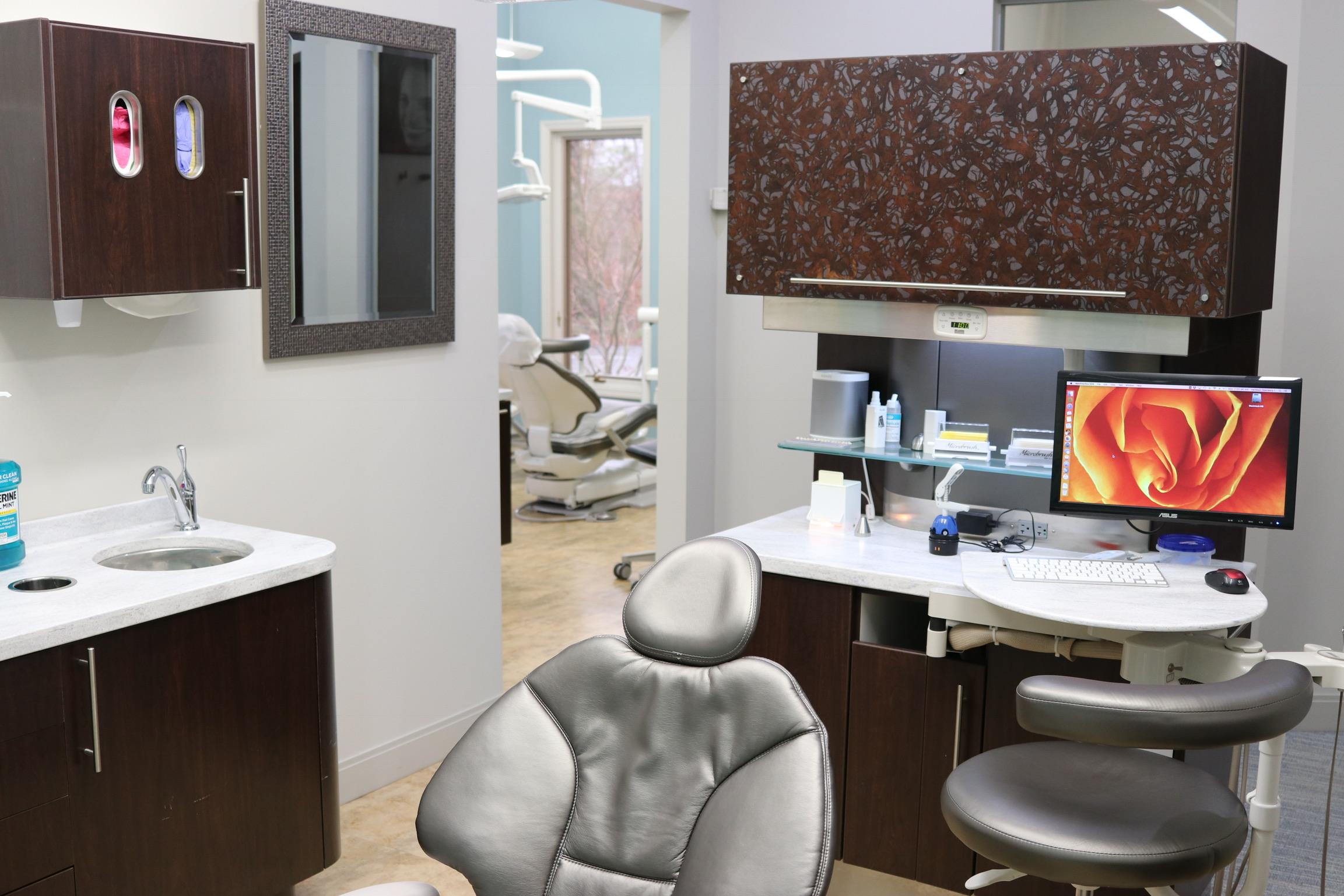 Dental veneers Columbia, SC