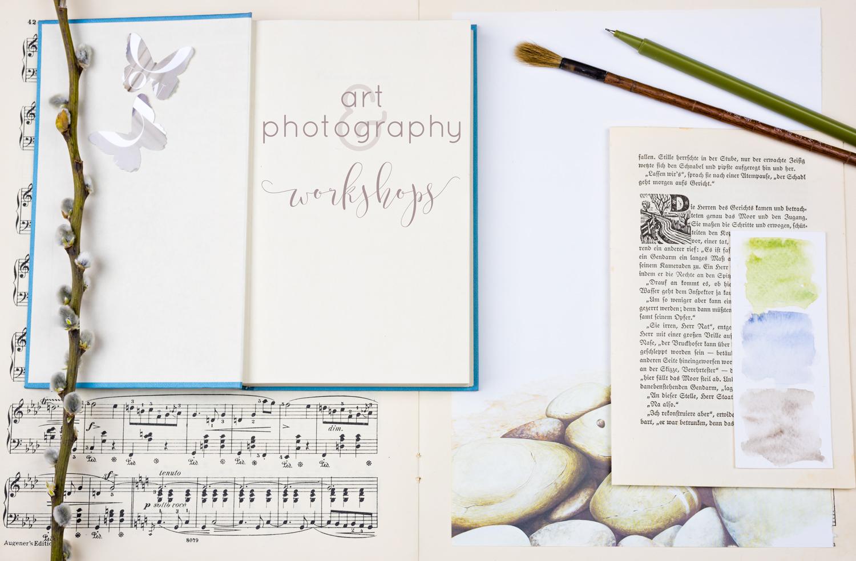 art photography workshops sydney