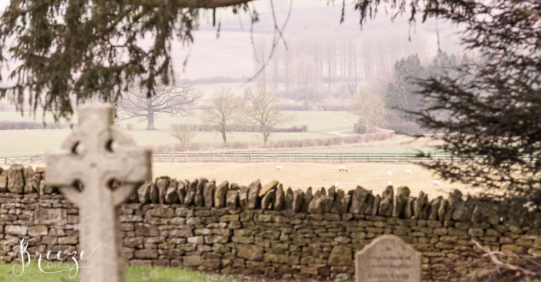 sheep field England travel photography Bernadette Meyers Breeze Pics