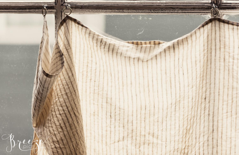 linen drape