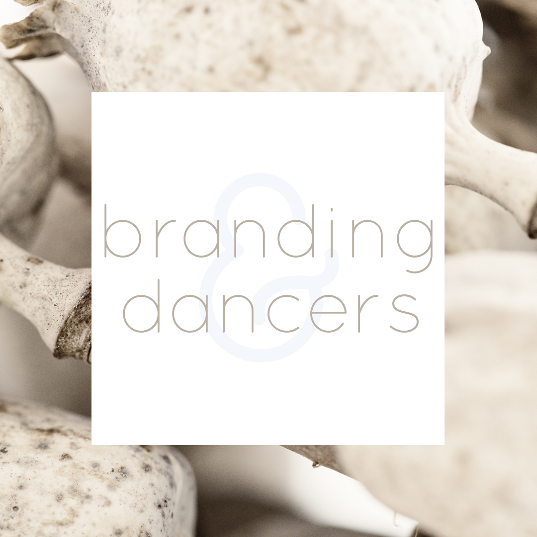Branding and dance audition photography