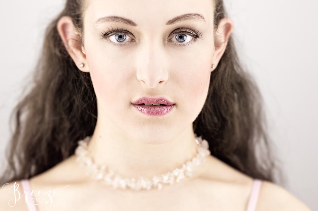 Rose Fairy Composite Portrait, Breeze Pics, Bernadette Meyers