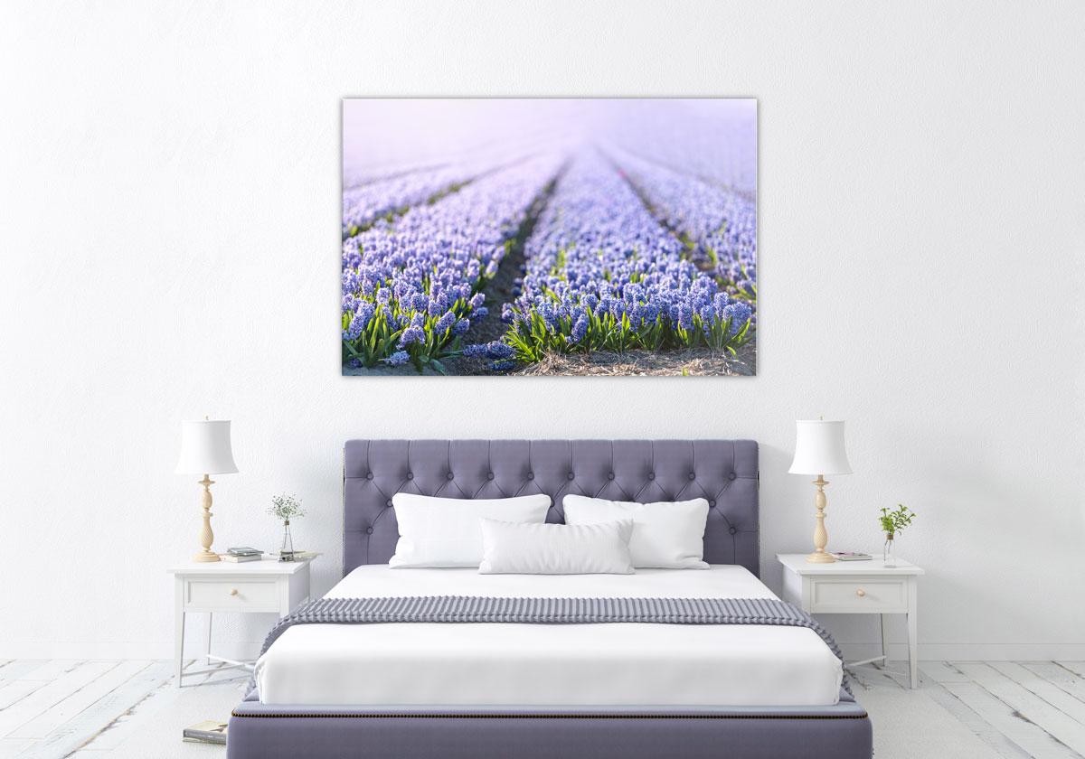 flower fine art print