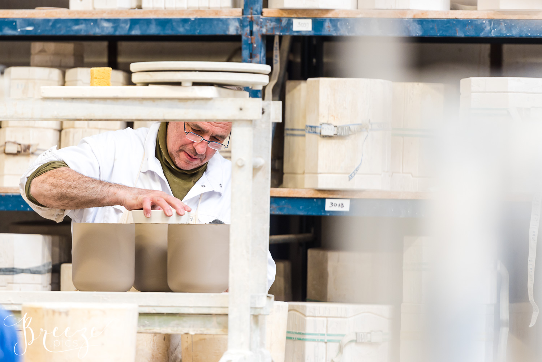 Delft Pottery Museum, The Netherlands, Travel Photography, Bernadette Meyers
