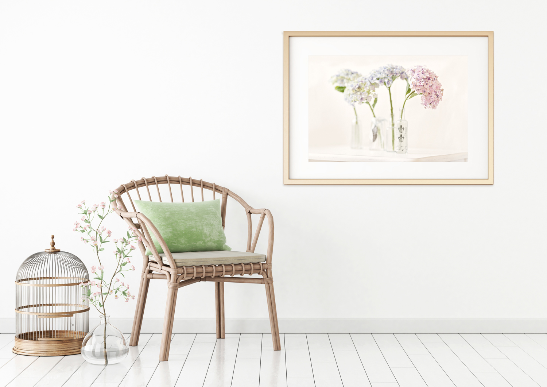 Nostalgic Flowers, fine art photograph, home wall decor, Breeze Pics