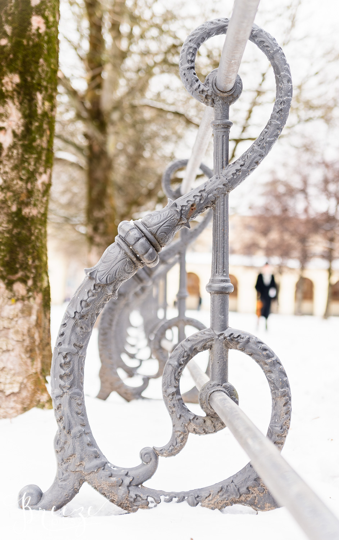 munich in winter, limited edition photograph, home decor, Breeze Pics