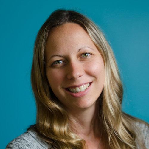 Rachel Loeber - Chief Science Officer