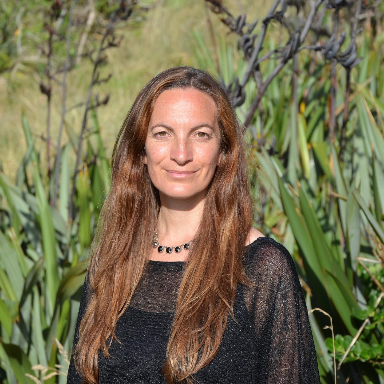 Kate Alterio