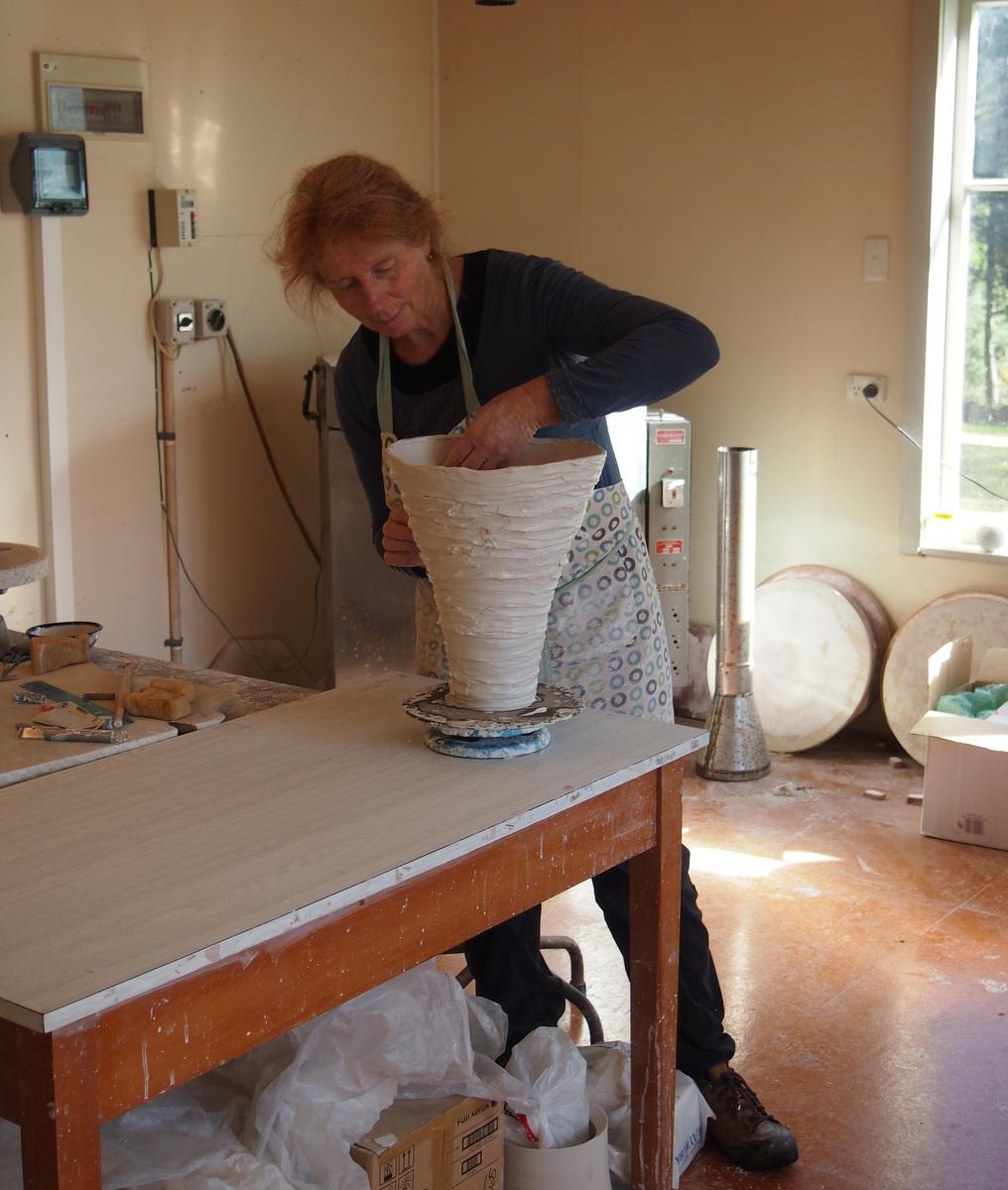 Sue Newitt -