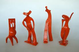 Ivan Vostinar orange figures.jpeg