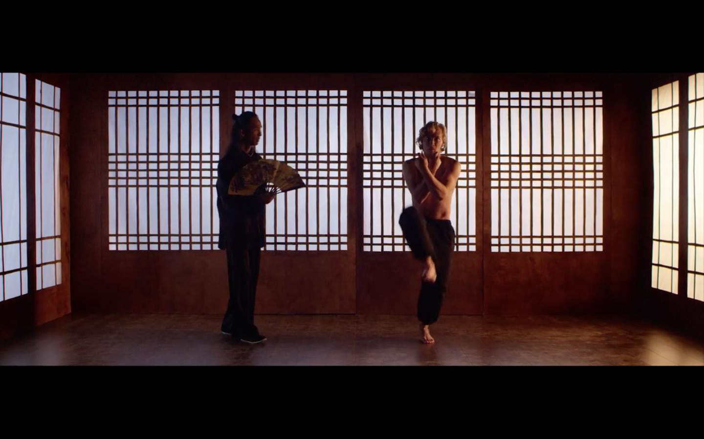 Kung Fu Ramen -