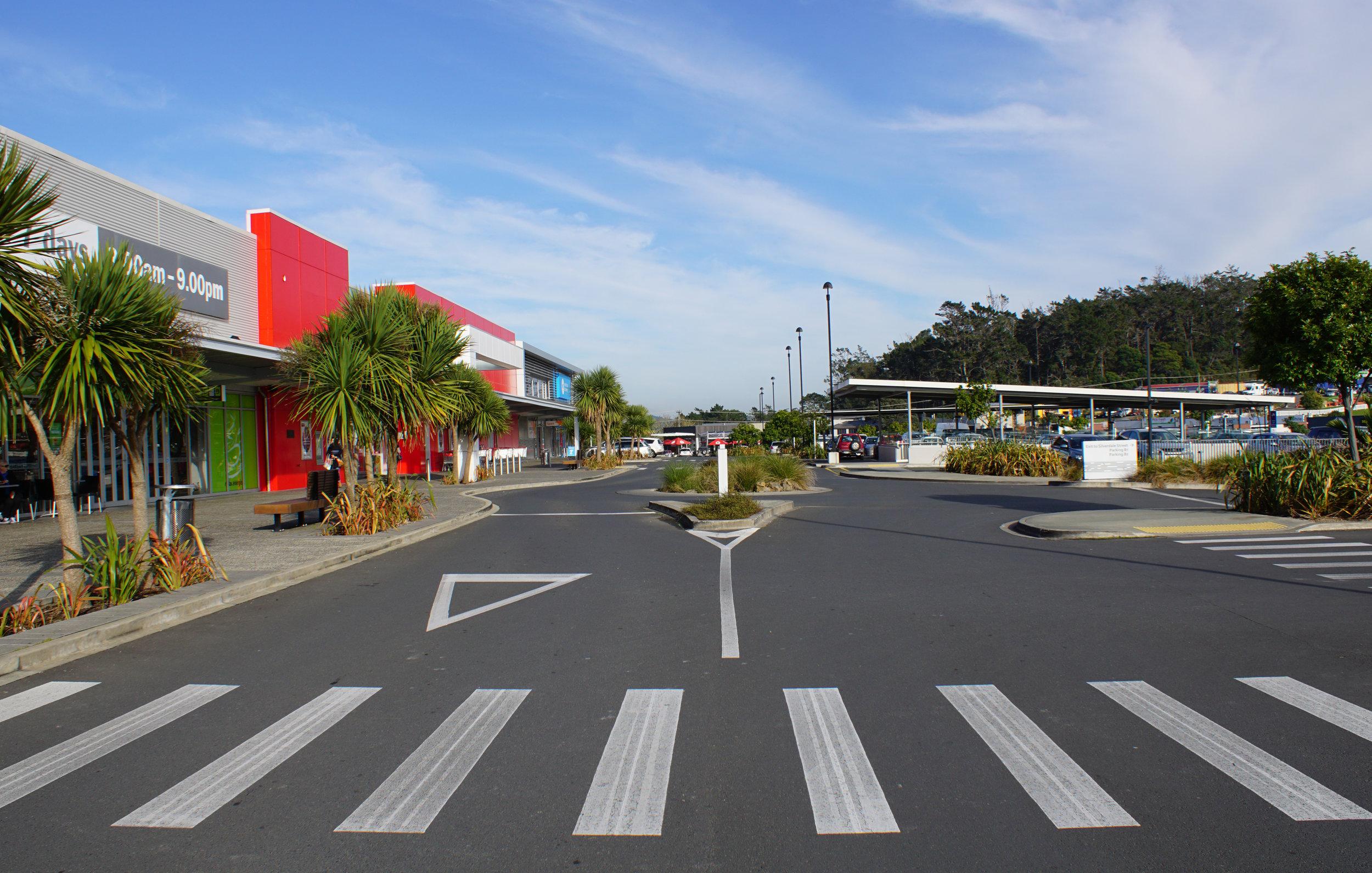 Silverdale Centre