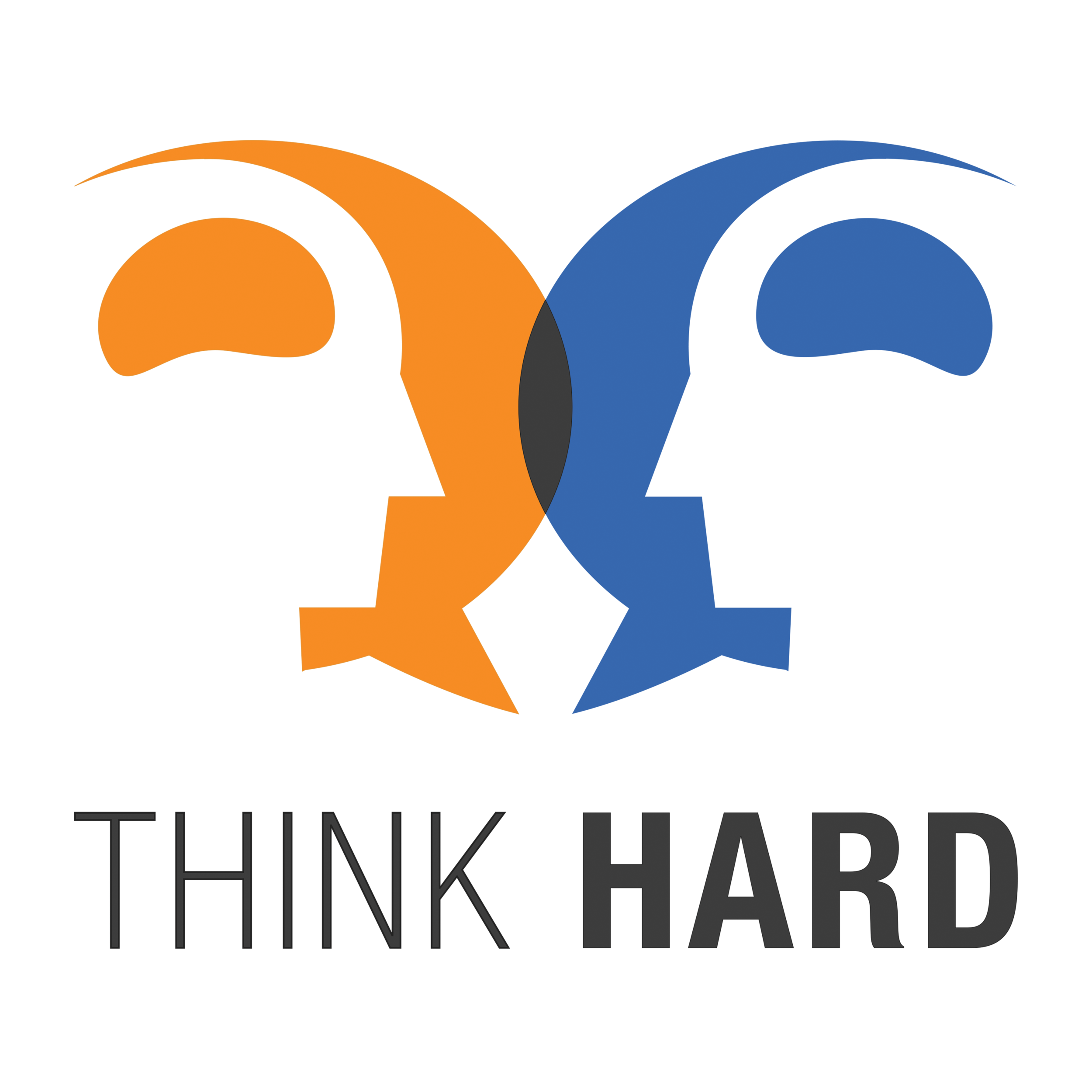 Check out my podcast   Think Hard  , which brings philosophical thinking to everyday life.