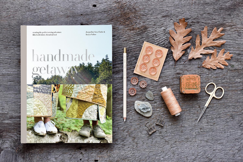Book design:  Andrew Cloutier Design
