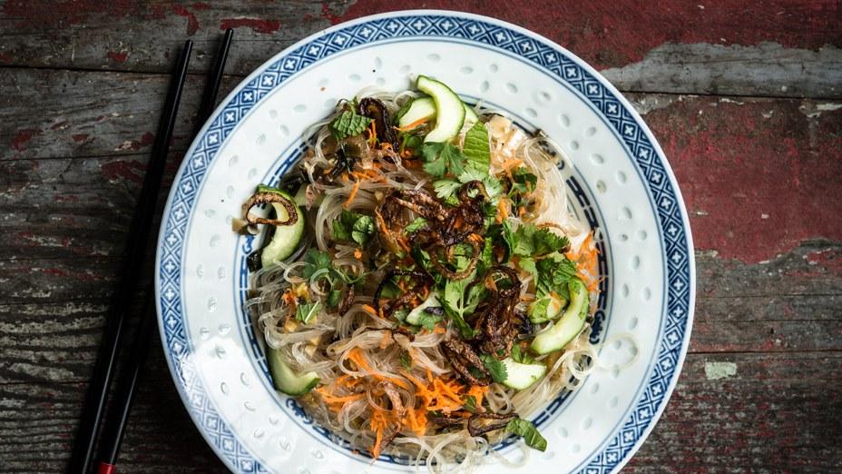 Regional Vietnamese Cuisine -