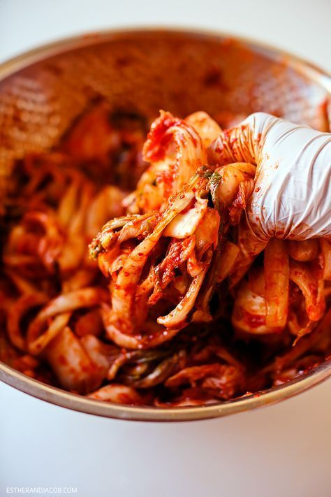 KIMCHI WITH MAMA O'S - March 3rd