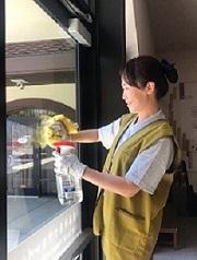 Connie Tsai volunteer service at Tzu Chi San Jose in California.