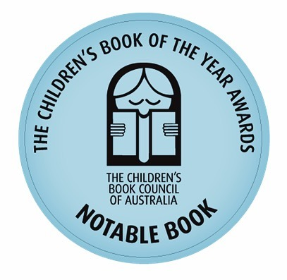 Some really excellent news; Danny Blue has been selected by the Children's Book Council of Australia for the 2018 Notables List. #childrensbooks #hcboz #picturebooks #cbca #australia