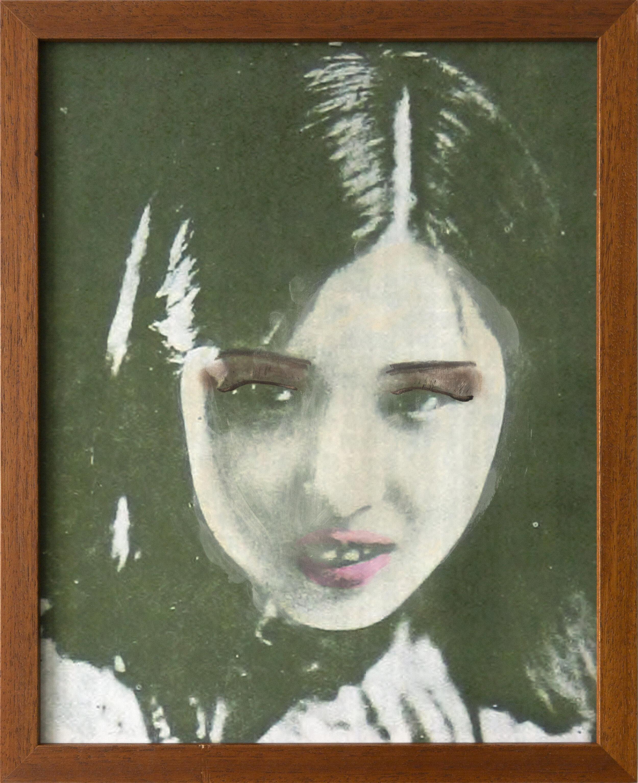 小英英,1933年(化妆:魏名明)