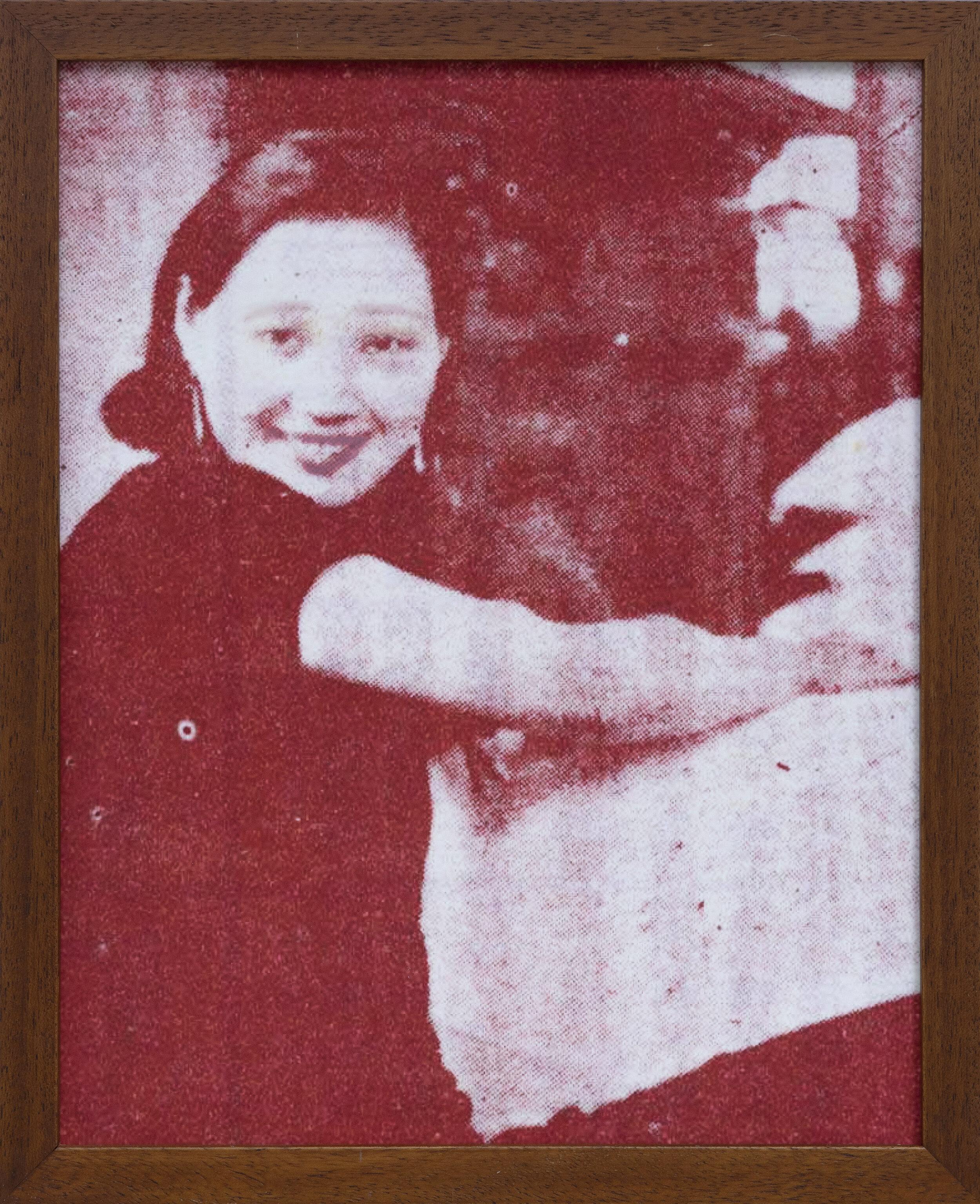 徐来,1935年(化妆:小舟喵)