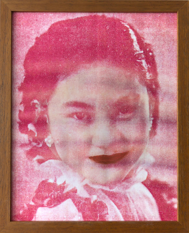 朱小采,1937年(化妆:王暖宝)
