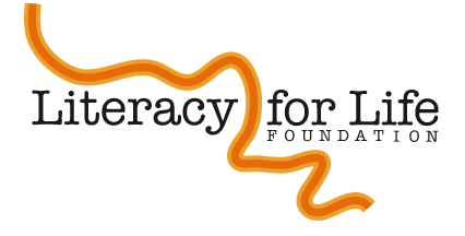 Helping to build a community culture that values and supports learning & building literacy. -