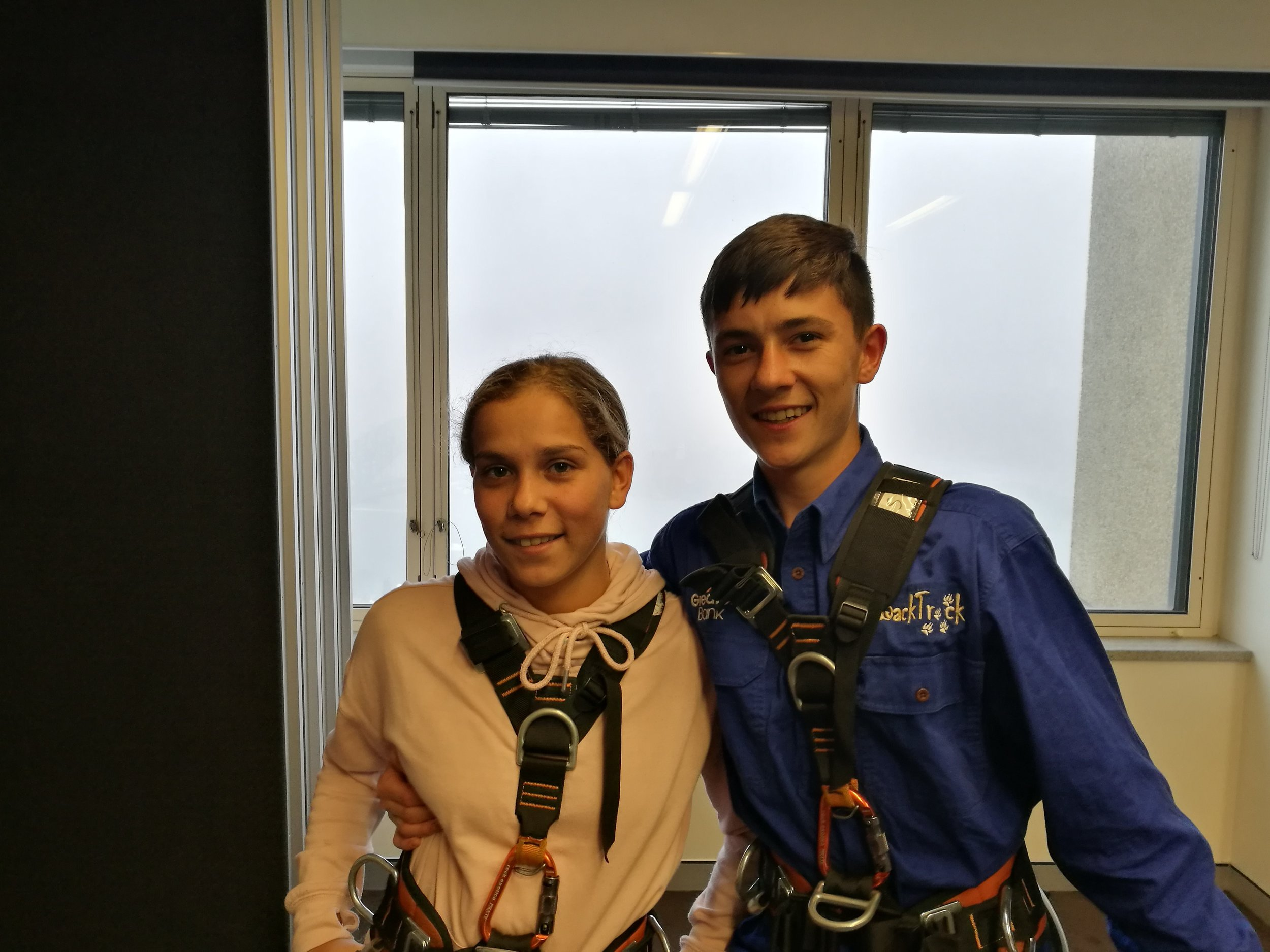 Tyson and Anastasia - AMP Zip Line.jpg