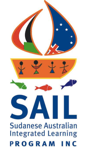 The Sudanese Australian Integrated Learning program (SAIL) exists to provide free tutoring and educational support to the Sudanese Australian community. -