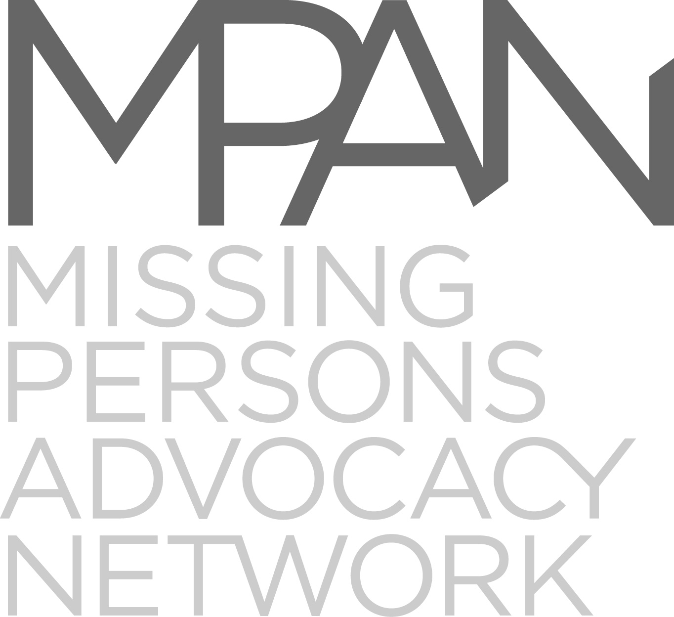 Missing Persons Advocacy Network (MPAN) creates awareness for missing persons while offering support to families and friends. -