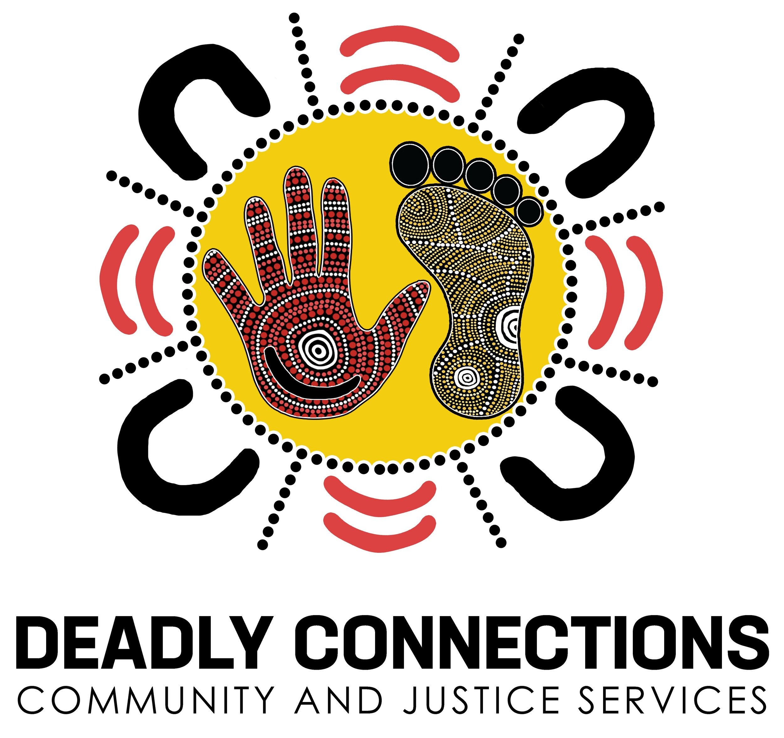 Deadly Connections aims to create change, improve outcomes and empower Aboriginal people by disrupting cycles of disadvantage, trauma and justice system involvement. -