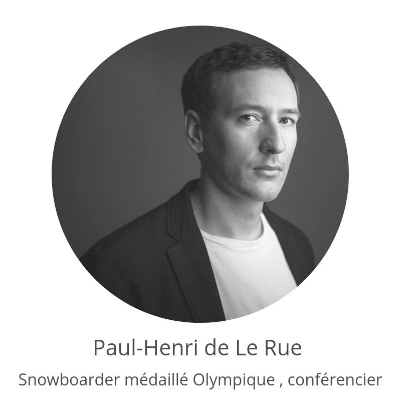 Paul-Henri de Le Rue