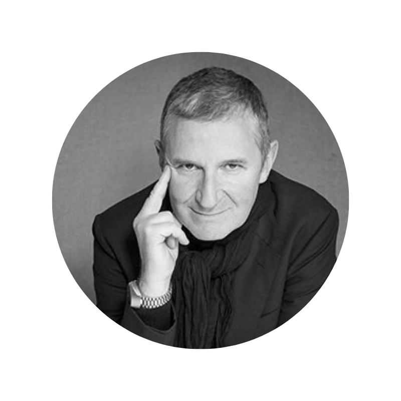 Jean-Louis Fréchin - Jean-Louis est plus qu'un designer. C'est un militant d'une approche différente du design : plus « française », plus intelligente et plus créatrice de valeur. Mais aussi plus concrète. La création d'un objet au nom de l'usage, de l'idée et du sens. Directeur de l'agence NoDesign, Jean-Louis Fréchin remet l'objet à sa place tout en le connectant à son époque. Beau dans la forme, radical dans le fond. L'ère du faire dans le design, en somme. Magistral.