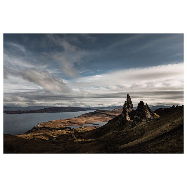 The Storr, Skye: Scotland . . . . . #scotland #hiddenscotland #skye #trappingzones #outside_project #wonderful_places #wildernesstones #moodygrams #visitscotland #scotspirit #lensbible #isleofskye #isleofskyescotland #isleofskyeofficial