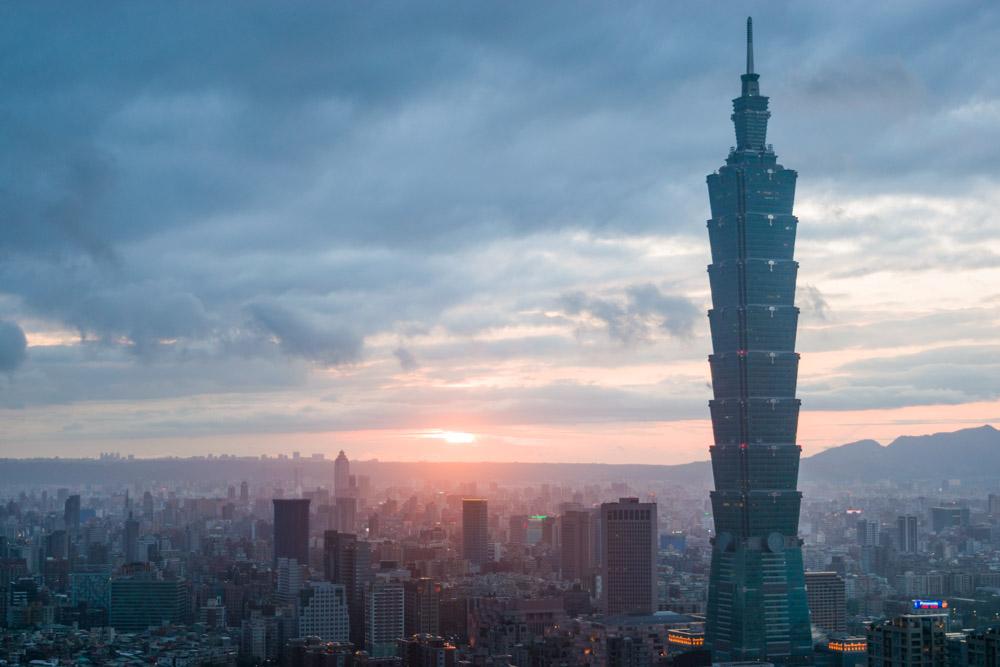 Taiwan -