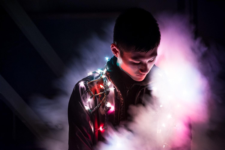 .Justin Nguyen