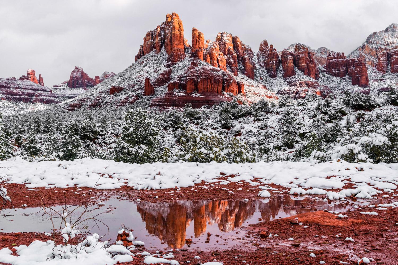 sedona-arizona-snow