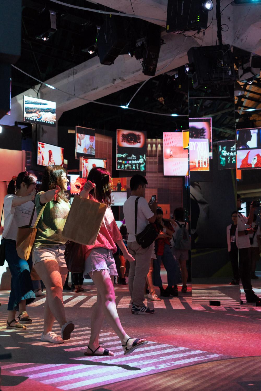 tokyo-art-city-exhibit