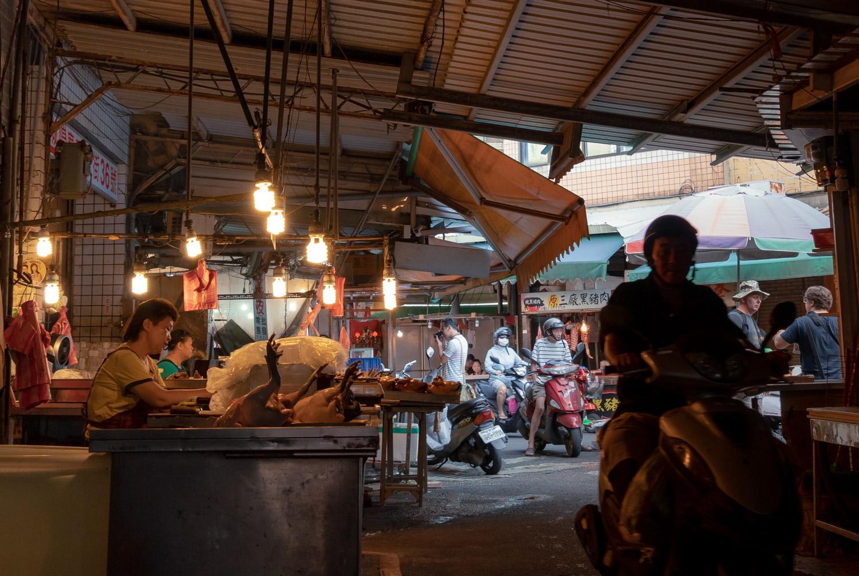 hsinchu-market-taiwan