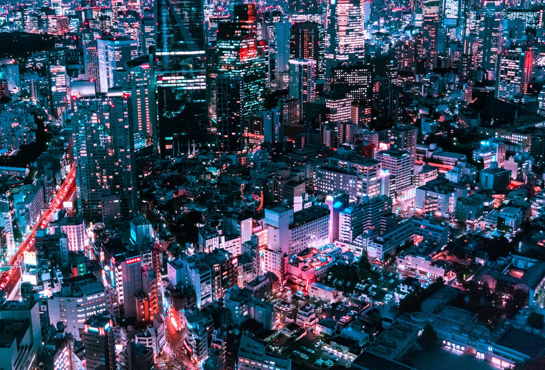 tokyo-japan-cityscape