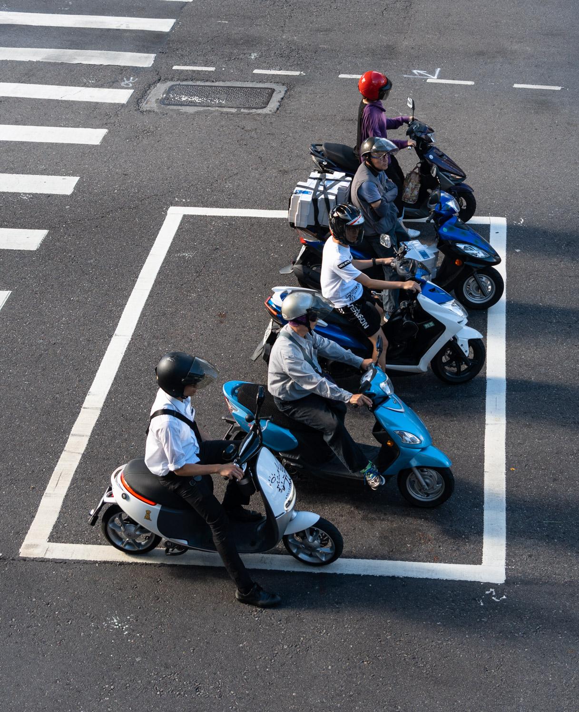 taipei-taiwan-scooter