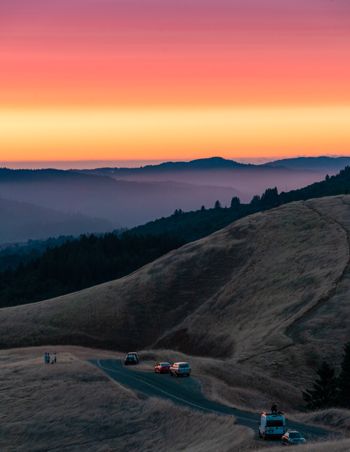 mount-tamalpais-photography