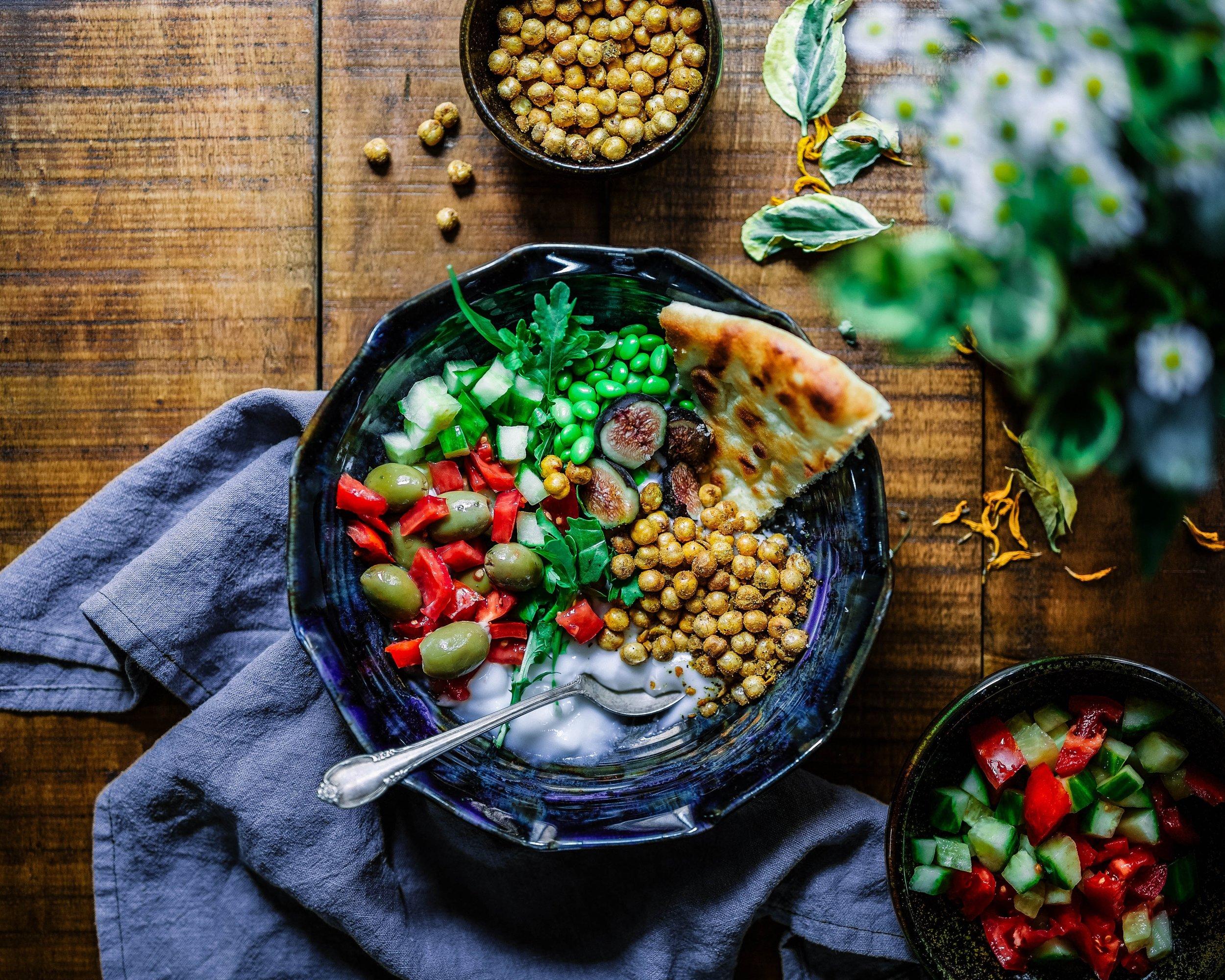 culinary creativity