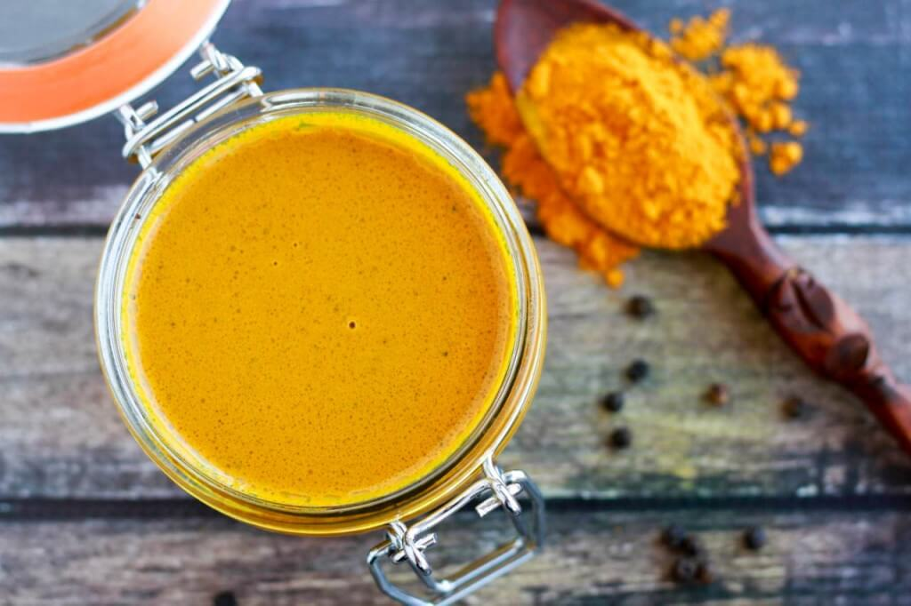 - Spice up your food and your genes with this beautiful turmeric paste from Savory Lotus. Add it to milk for a delicious beverage, or to stir fries, stews or rice for potent flavor!