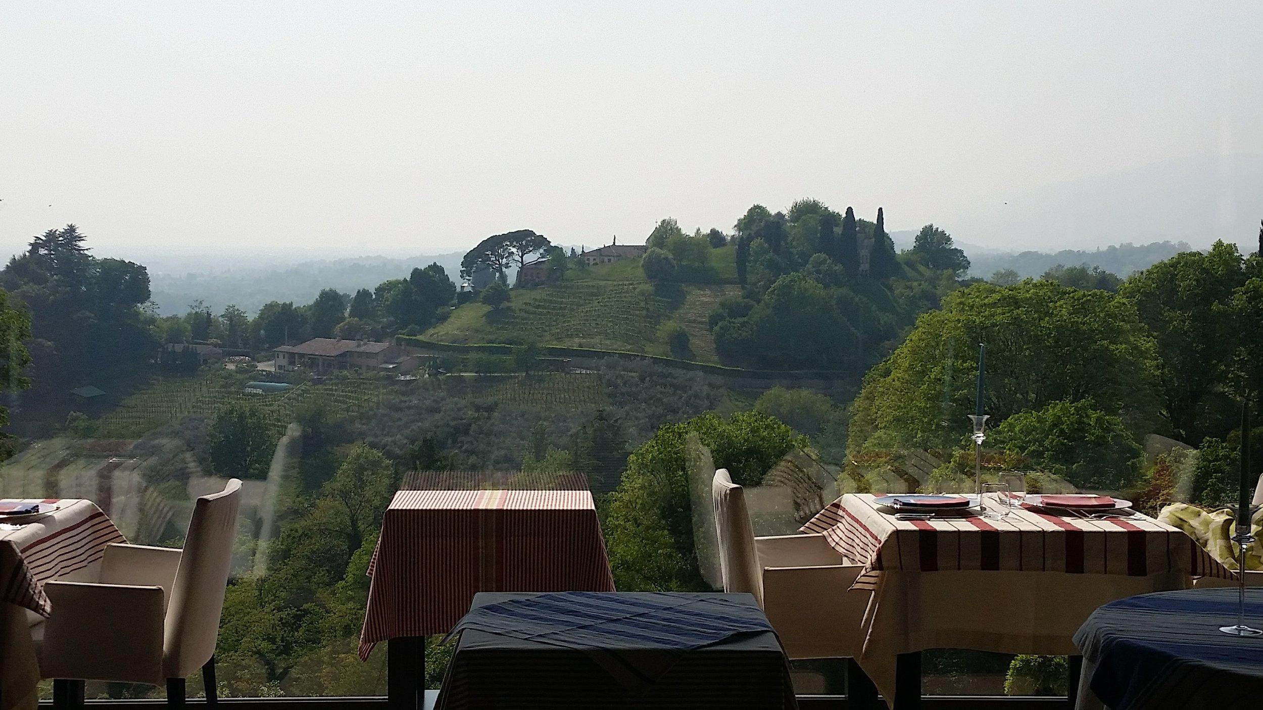 Mediterranean Lifestyle in Italy