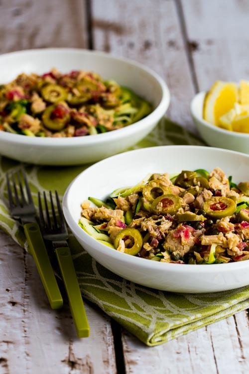 zucchini noodles with tuna canned tuna recipes.jpg