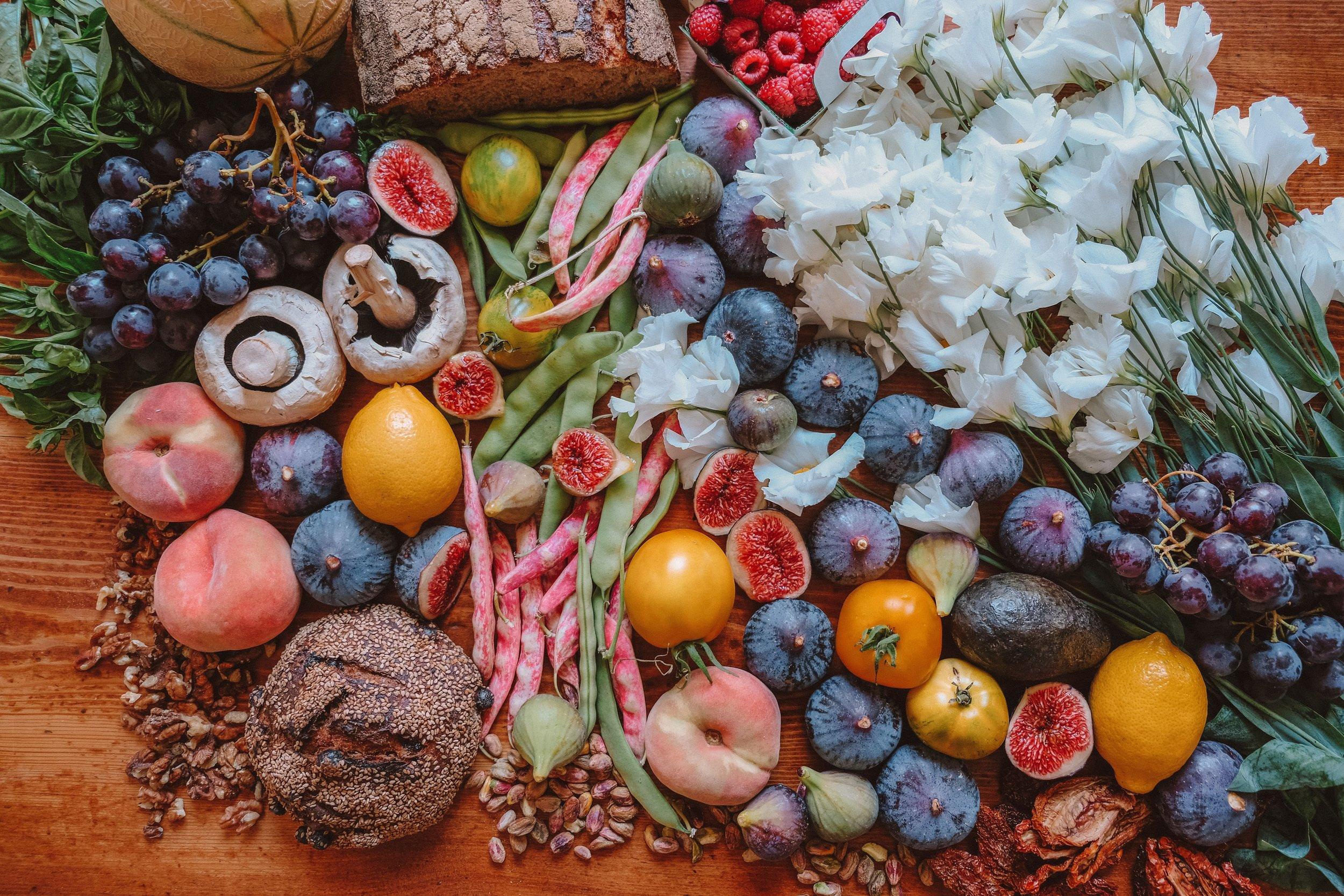 fruit and berries nutrigenomics