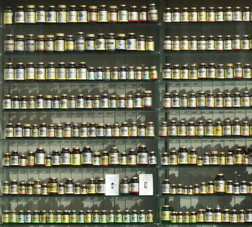 supplements. why a dna test is important